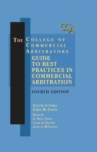 CCAG 4th Ed Front Cover